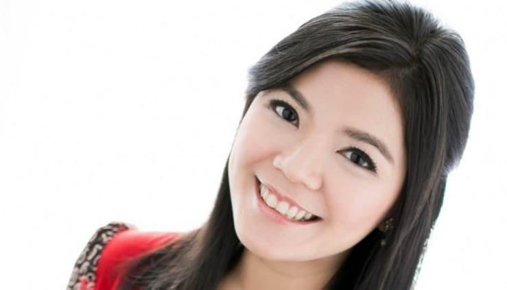 Biografi Dan Profil Lengkap Merry Riana Motivator Wanita Tersukses