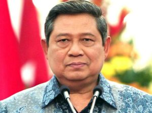 biografi SBY