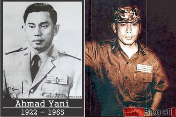 Jendral Ahmad Yani