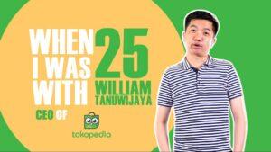 Wiliam Tanuwijaya