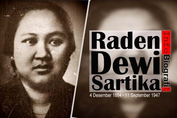 Biografi Dan Profil Lengkap Dewi Sartika Pahlawan Nasional