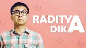 Raditya Dika
