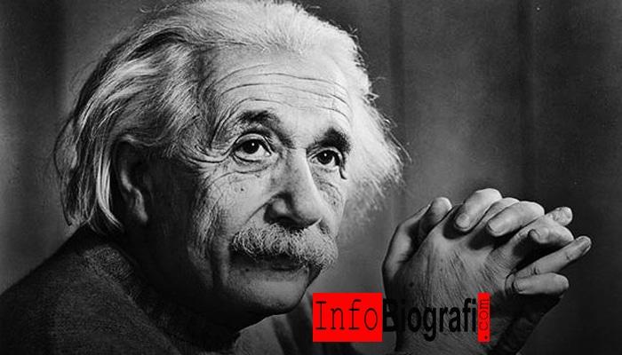 Biografi Dan Profil Lengkap Albert Einstein Ilmuwan Fisika Penemu