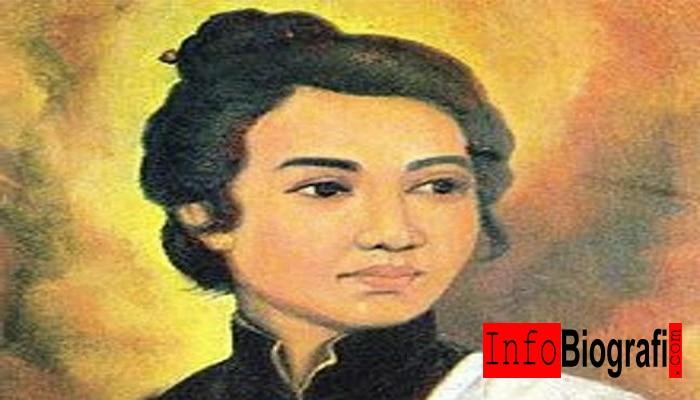 Biografi Dan Profil Lengkap Cut Nyak Meutia Pahlawan Nasional