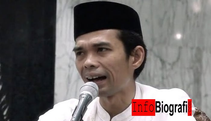Biografi dan Profil Lengkap Ustadz Abdul Somad, Lc., M.A ...